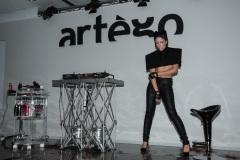Evento Artègo