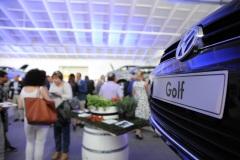 Inaugurazione Volkswagen